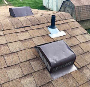 All About Roof Ventilation