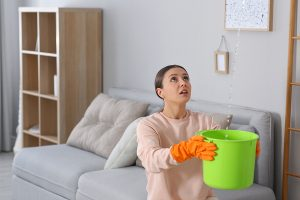 Why Is Your Roof Leaking?