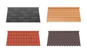 The History Of Roofing Materials
