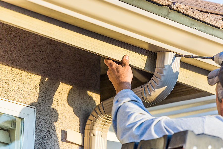 What Size Of Gutters Do You Need?